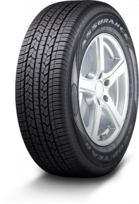 Assurance CS Fuel Max Tires